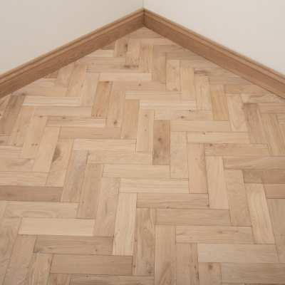Painswick Fresh Oak 80 x 300 x 10/3mm