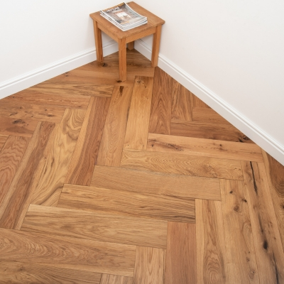 Painswick Rabbit Grand Oak - 150 x 750 x 14/3mm