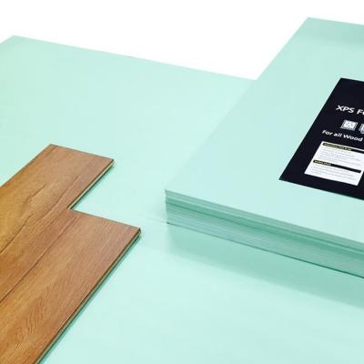 Fibreboard Underlay - 5.5mm