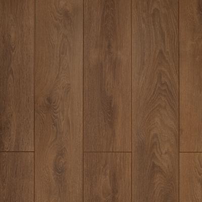 13.32m² - Nest 8mm Oslo Timber 4V Groove Laminate Flooring (6 packs)