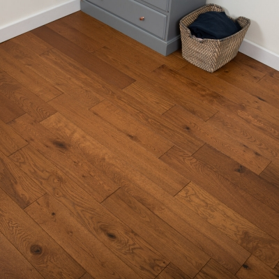 Studley Sunrise Oak 125 x 14 3mm