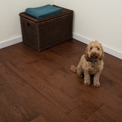 Studley Chocolate Oak 180 x 14/3mm