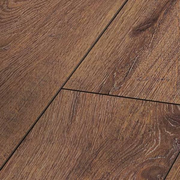 Parador Trendtime 6 Oak Cognac Matt Finish Laminate Flooring 4v