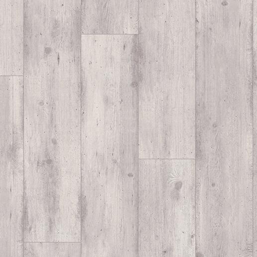 Quickstep Impressive Concrete Wood Light Grey Laminate Flooring Im1861
