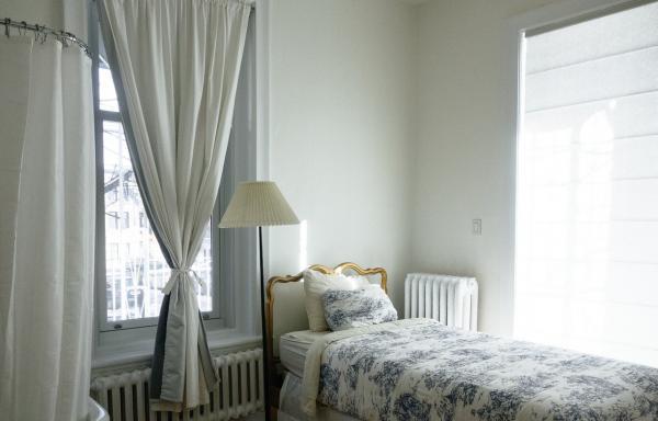 How Do I Make My Small Room Look Bigger?