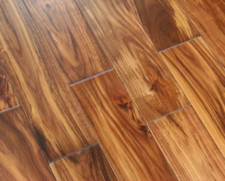 Acacia Wood Flooring The Image Kid Has It